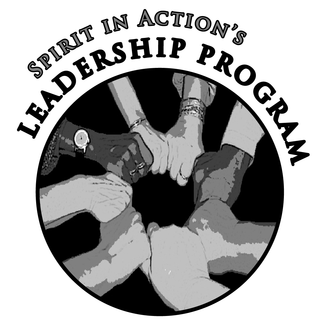 co-created and co-facilitated Spirit in Action's Leadership Program, with Pamela Freeman of Philadelphia, for activists and organizers nation-wide